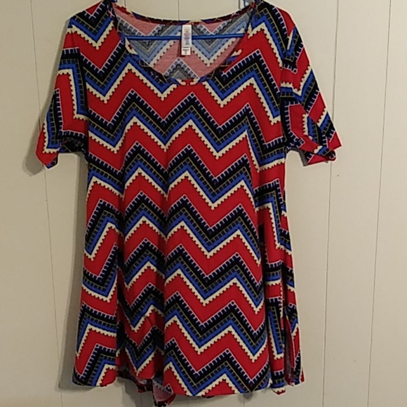 LuLaRoe Dresses & Skirts - LuLaRoe Dress Multi-Colored